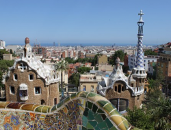 Seniorenvakantie, Barcelona