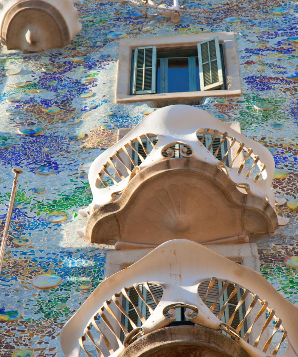 Barcelona, stedentrip