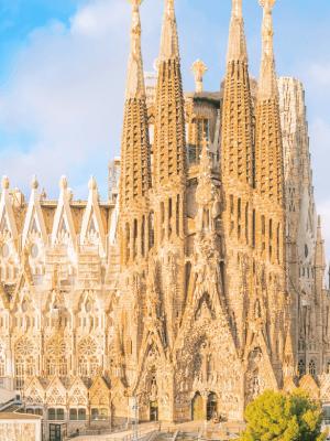 Barcelona rolstoelvakantie