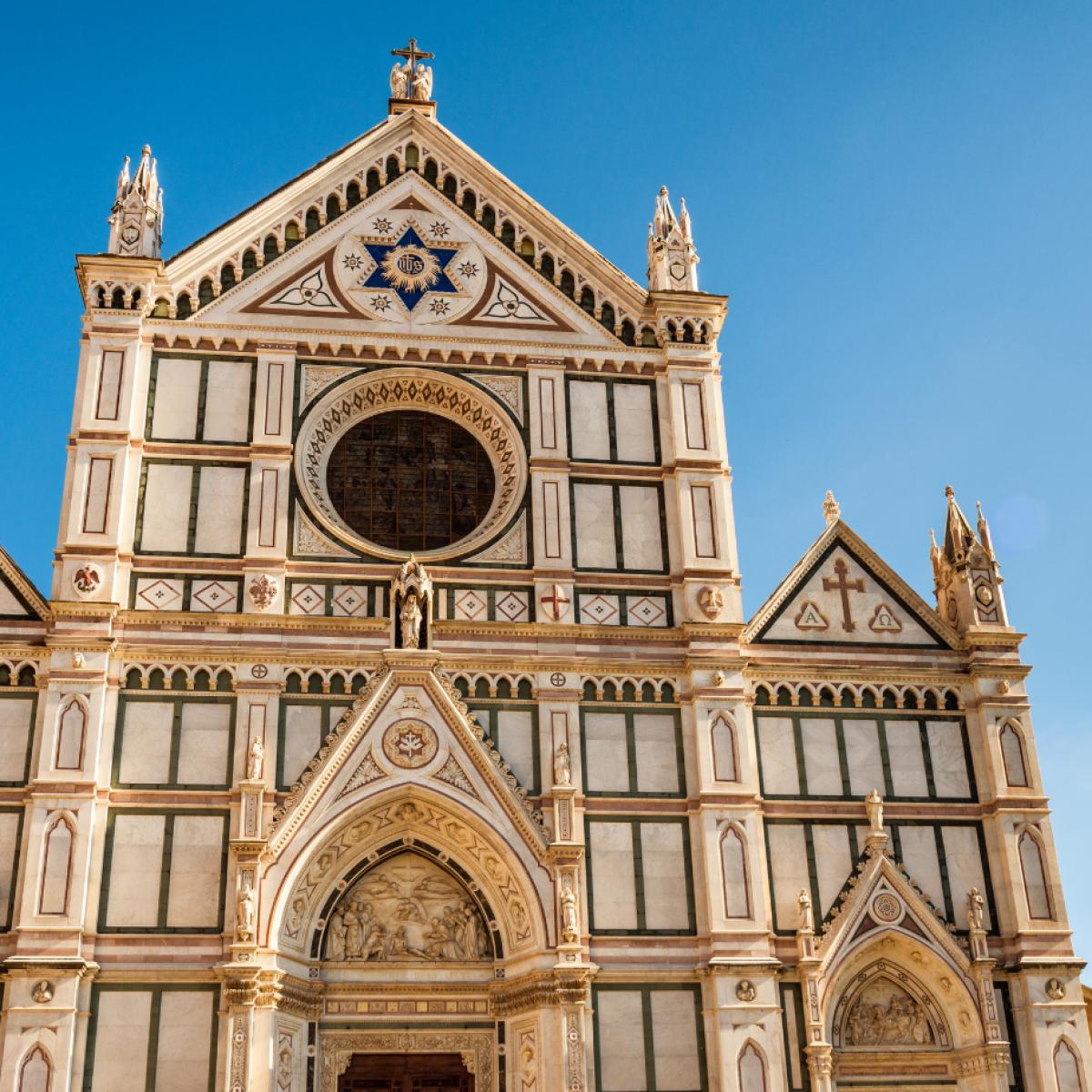Basilica di Santa Maria, Florence