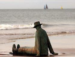 Belgische kust, aangepaste vakantie