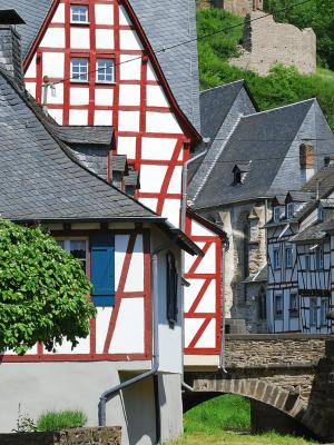 Eifel, Duitsland vakantie met zorg
