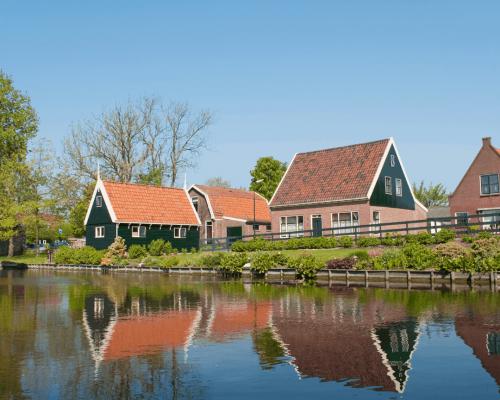 Maatwerkreizen Nederland