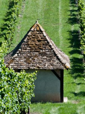 Montmarsis, Frankrijk vakantiehuisje