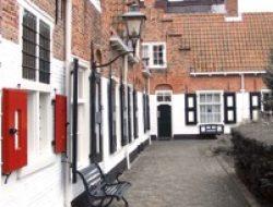 Hofje, Den Haag, vakantie met zorg