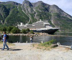 Cruise met zorg, Noorse Fjorden, IJsland, A tot Z reizen