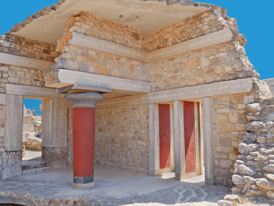 1. Kreta vakantie met rolstoel