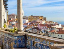 Lissabon, reizen met zorg