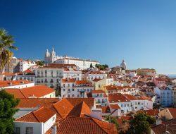 Lissabon, vakantie met begeleiding