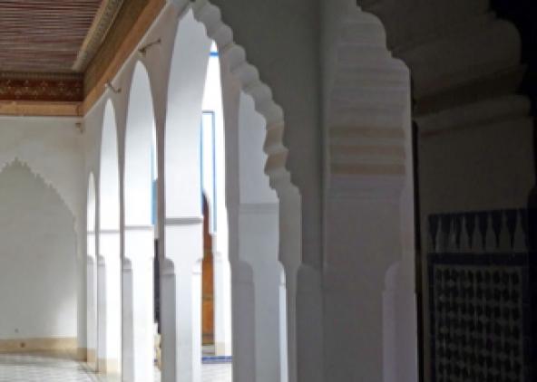 Marokko, begeleide reizen