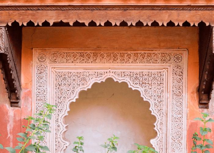 Marrakech vakantie met begeleiding
