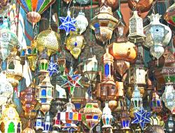Marrakech, vakantie met zorg