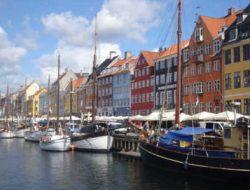 Oslo-cruise met zorg, verpleging