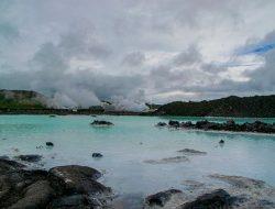 Reykjavik blue-lagoon- ijsland cruise, aangepaste vakantie