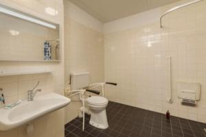 Roompot Volendam badkamer