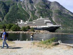 Cruise ijsland met verpleging