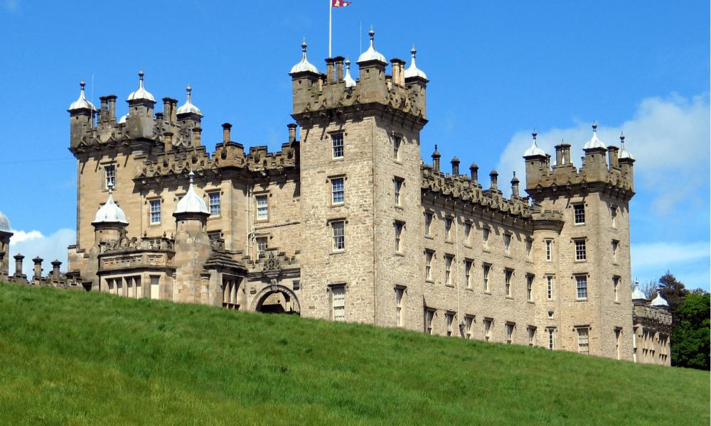 Rolstoelvriendelijke accommodaties Schotland