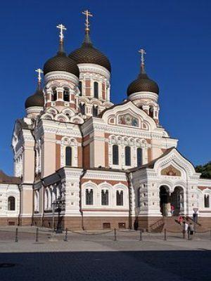Sint petersburg alexander-nevsky-cathedral