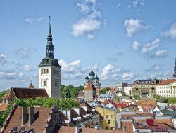 Tallinn, cruise met begeleiding