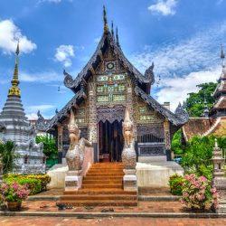 Thailand, rolstoeltoegangelijk