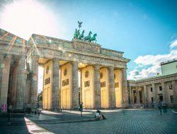 berlijn, stedentrip met A tot Z reizen