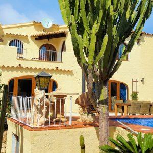 Foto Casa Peguche