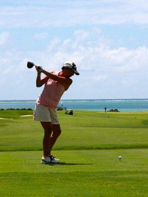 Zorgreizen, golf