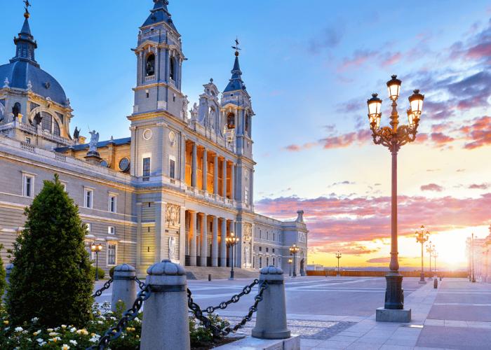Rolstoel vakantie Spanje