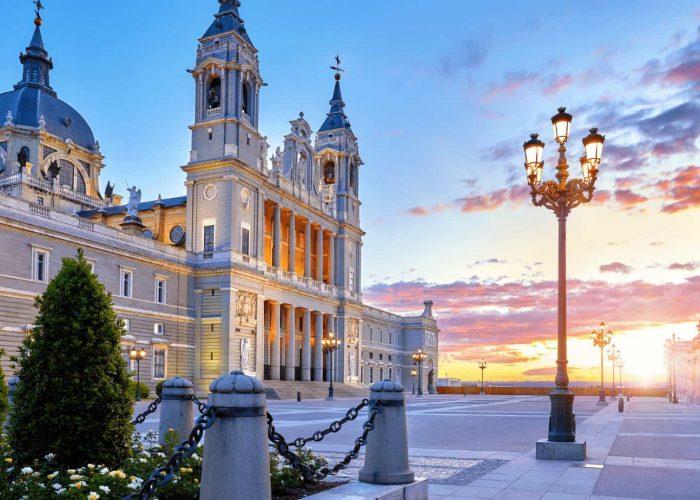 Maatwerkreizen, Madrid