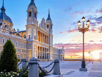 Maatwerkreizen Spanje