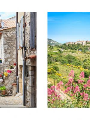 montmarsis, vakantie Frankrijk met begeleiding