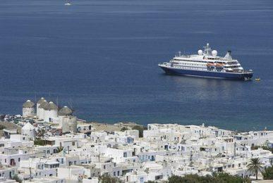 Cruise met zorg naar IJsland met A tot Z reizen